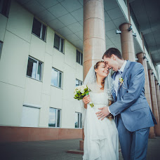 Wedding photographer Anna Kolchina (Nuytka). Photo of 22.06.2014