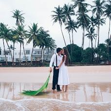 Wedding photographer Denis Minaev (Minaha). Photo of 25.03.2018