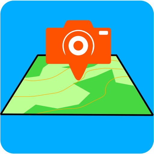 Icon for GeoLabel - Photo Surveys for Android