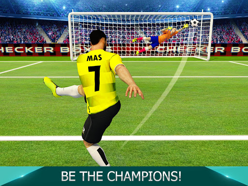 Soccer Revolution 2019 Pro apkpoly screenshots 22