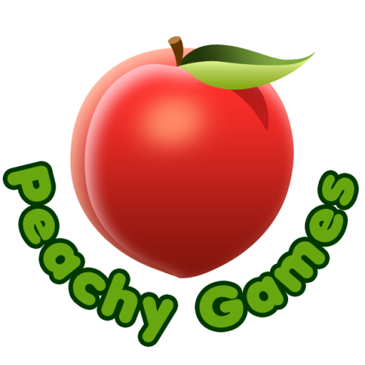 Peachy Games - Makeup and Dress Up Games for Girls avatar image