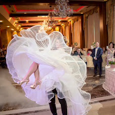 Wedding photographer Marius Valentin (mariusvalentin). Photo of 31.05.2018