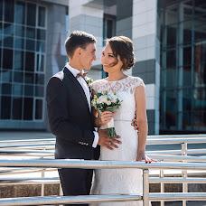 Wedding photographer Ilya Antokhin (ilyaantokhin). Photo of 17.08.2017