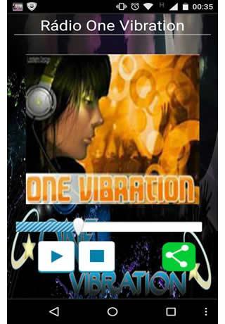 Rádio One Vibration