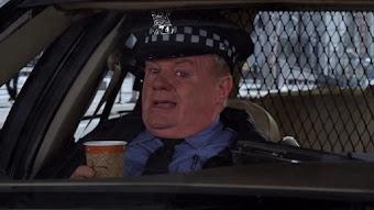 Cops auf Eis