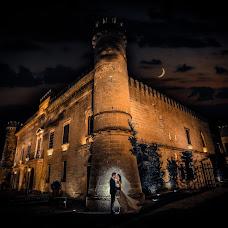 Весільний фотограф Alessandro Spagnolo (fotospagnolonovo). Фотографія від 04.10.2018
