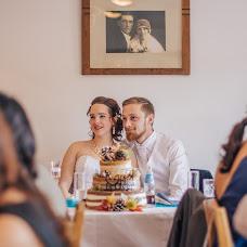 Wedding photographer Michal Zapletal (Michal). Photo of 25.04.2018