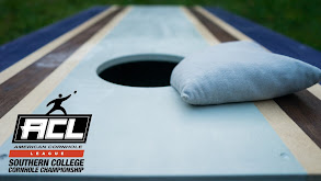 2018 ACL Southern College Cornhole Championship thumbnail