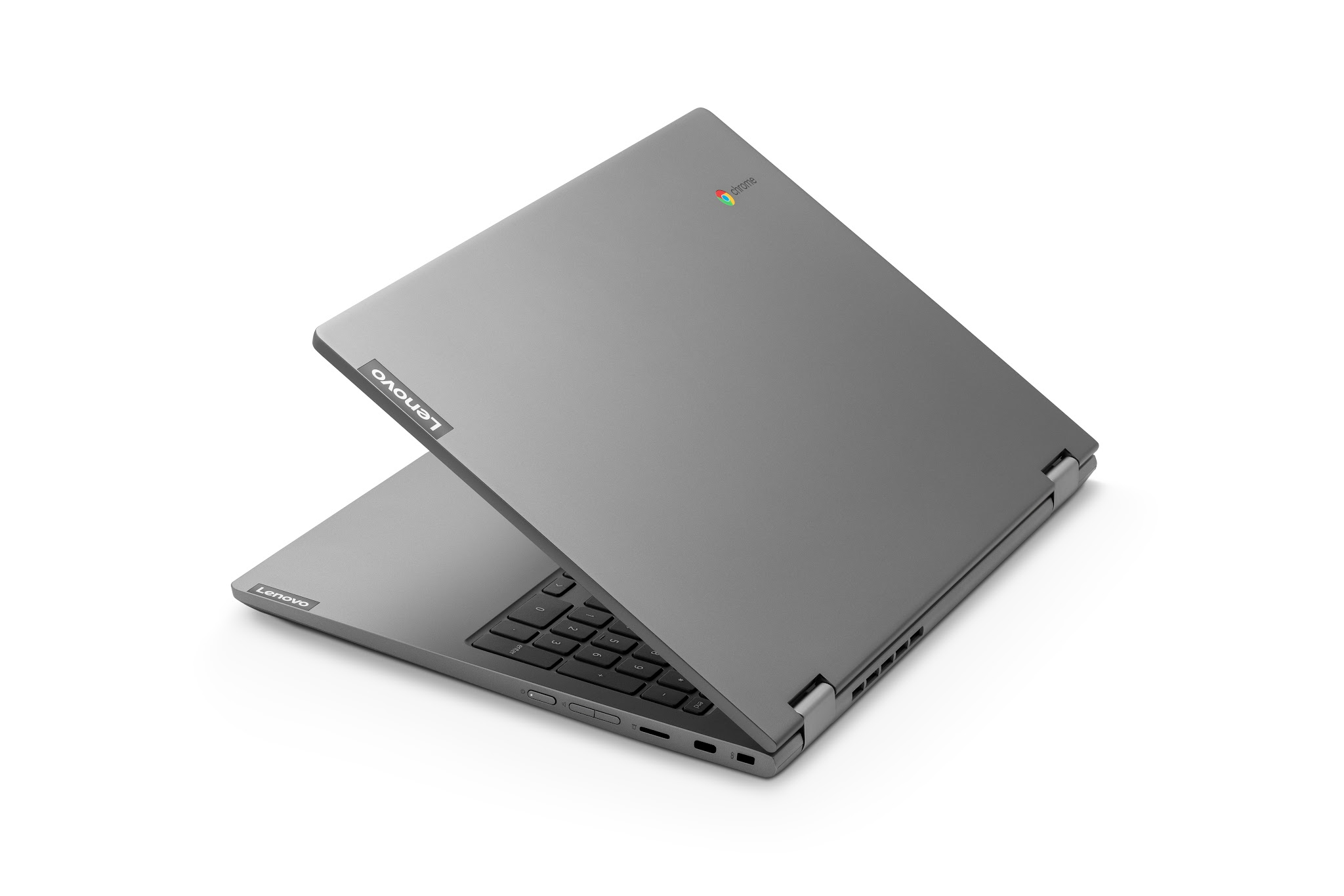 Lenovo Chromebook C340-15 - photo 14
