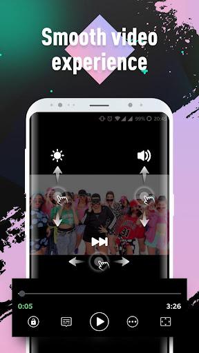 Lark Player —— YouTube Music & Free MP3 Top Player screenshot 2