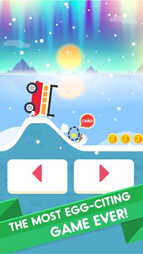 Egg Car - Don't Drop the Egg! screenshot 3