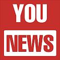 You NEWS icon