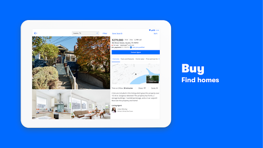 Zillow: Find Houses for Sale & Apartments for Rent screenshot 17