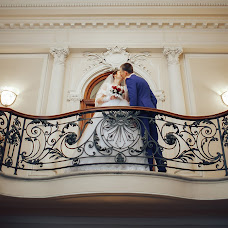 Wedding photographer Sergey Gerelis (sergeygerelis). Photo of 04.03.2017