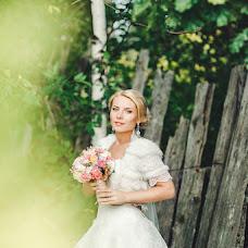 Wedding photographer Darya Elizarova (Elizarovaphoto). Photo of 18.03.2015