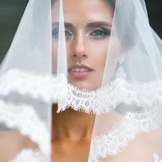 Wedding photographer Ekaterina Saginadze-Kokotova (saginadze). Photo of 04.09.2017