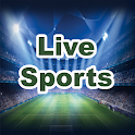 Live Sports TV HD 24/7 icon