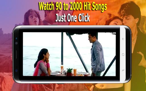 90s Hindi Songs - Old Hindi Filmi Songs- Sadabahar app (apk