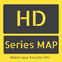 Series Map icon