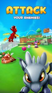 Dragon Land Mod Apk 3.2.4 2