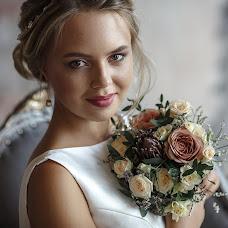 Wedding photographer Stepan Sorokin (stepansorokin). Photo of 17.08.2018