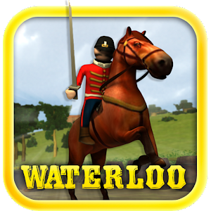 1815 Cannon Shooter Waterloo for PC and MAC