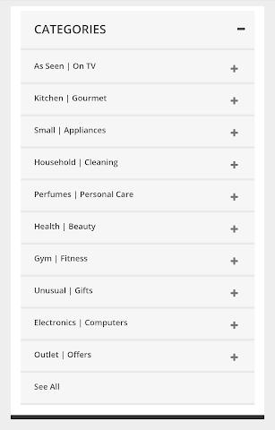 android The Big Shop Screenshot 3
