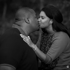 Wedding photographer Reginald Smart (smartshot757). Photo of 29.10.2015