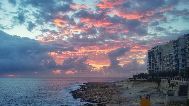 Pink sunset di elisa_chiavero