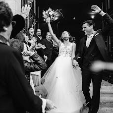 Wedding photographer Shane Watts (shanepwatts). Photo of 01.04.2018