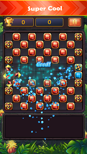 Block Puzzle Jewel - Free Game Puzzle Classic  screenshots 4