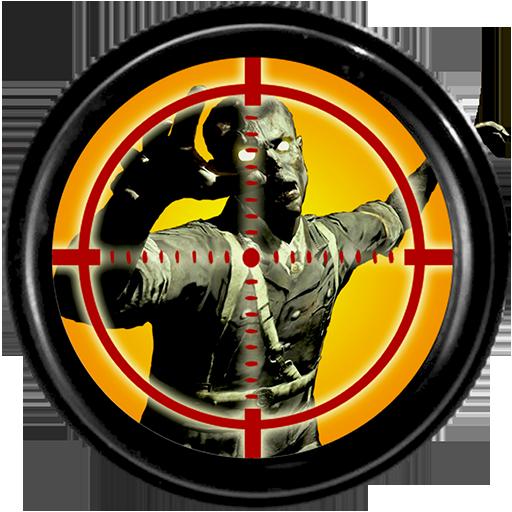 殭屍狙擊 動作 App LOGO-硬是要APP