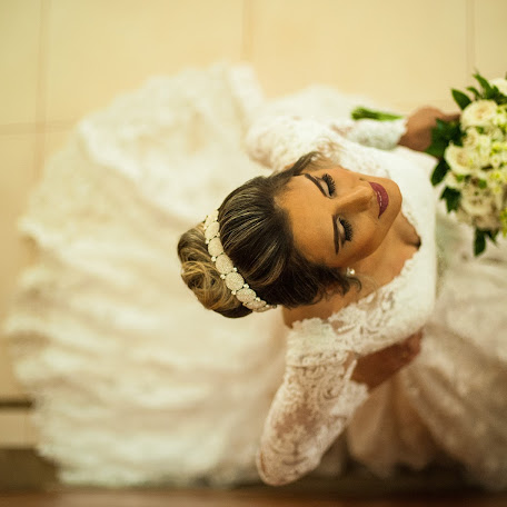 Wedding photographer Leo Rodrigues (leorodrigues). Photo of 19.10.2017