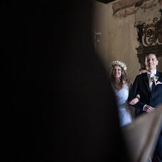 Wedding photographer Michaela Valášková (Michaela). Photo of 13.06.2017