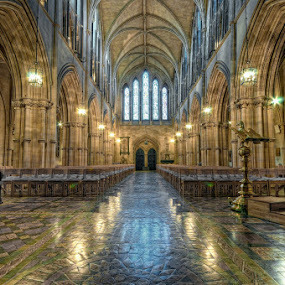 christ church cathedral by Paul Holmes - Buildings & Architecture Places of Worship