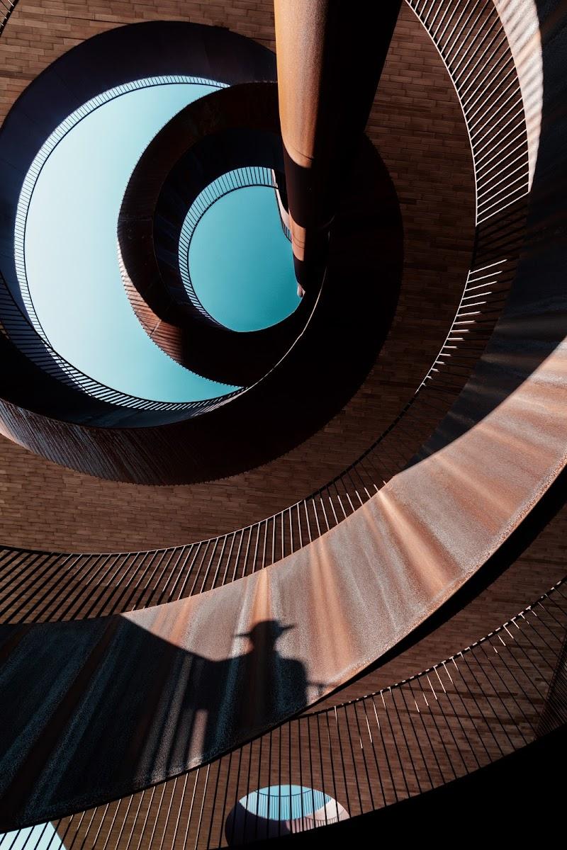 Spirale Antinori di Sebastiano Pieri