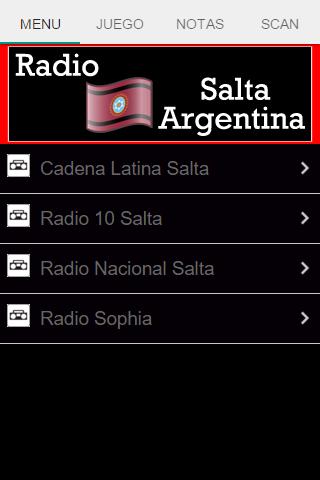 Radio Salta Argentina