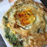 黃記蔥油餅