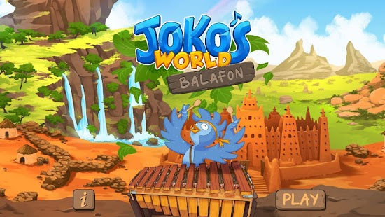 Balafon ~ Joko's World- screenshot thumbnail