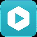 비디오포털_가로버전(갤럭시뷰,갤럭시탭S3전용) icon