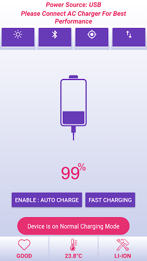 Very Fast Charger : 2x Super Fast & Ultra Charging screenshot 2