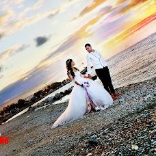 Wedding photographer Uğur Demirel (UgurDemirel). Photo of 08.01.2016