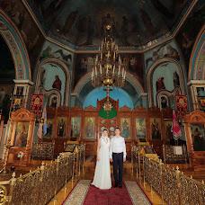 Wedding photographer Vladimir Samarin (luxfoto). Photo of 02.09.2014