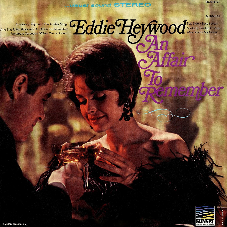Eddie Heywood