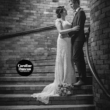 Свадебный фотограф Caroline Duncan (CarolineDuncan). Фотография от 10.02.2019