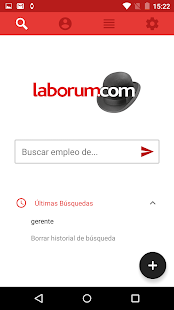 Laborum | Empleos- screenshot thumbnail