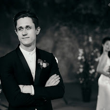 Wedding photographer Sergey Divuschak (Serzh). Photo of 19.03.2018