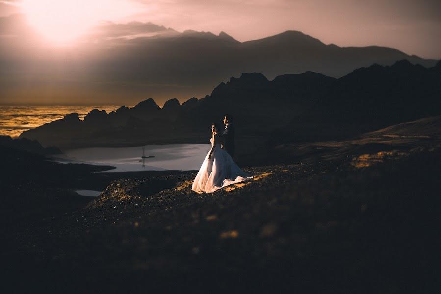 Wedding photographer Valery Garnica (focusmilebodas2). Photo of 05.10.2019