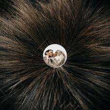 Fotografo di matrimoni Roman Pervak (Pervak). Foto del 06.03.2019