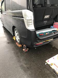 ステップワゴン  RK5のカスタム事例画像 chikuさんの2018年09月20日14:26の投稿